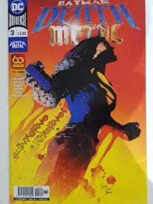 Batman Death Metal 3