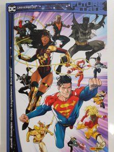 Future State Universo DC